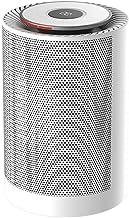 Mini Heater Calefactor Portatil Bajo Consumo Convector Calefactor Eléctrico Para Baño De Oficina En Casa Piso De Bajo Consumo De Energía Ventilador Caliente De Radiador Space Dimplex,White138*215mm