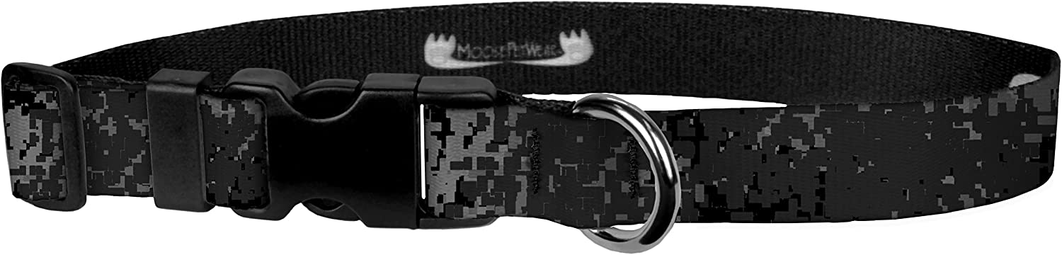 Camo Dog Indefinitely Collar And Leash and Waterproof - Fresno Mall Camouflage