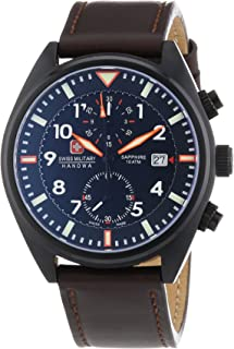 Swiss Military Hanowa - 6-4227.13.007 - Reloj