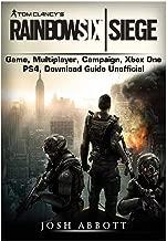 Best rainbow six siege ps4 mods Reviews