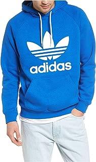 adidas Originals Men's Trefoil Hoodie Sweatshirt