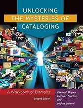 التحرير mysteries من cataloguing: workbook من الأمثلة ، الإصدار الثاني