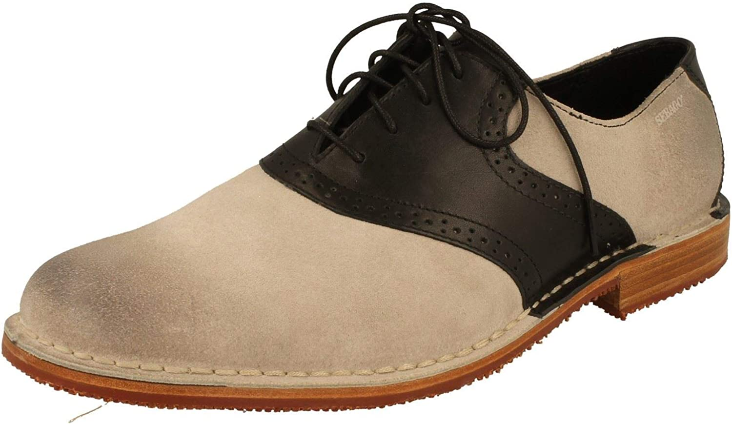 Sebago Mens Formal shoes Storrow