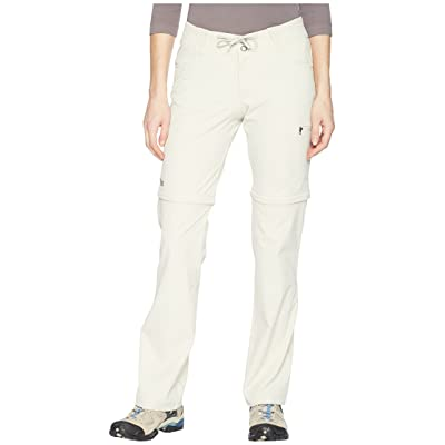 Outdoor Research Ferrosi Convertible Pants (Sand) Women