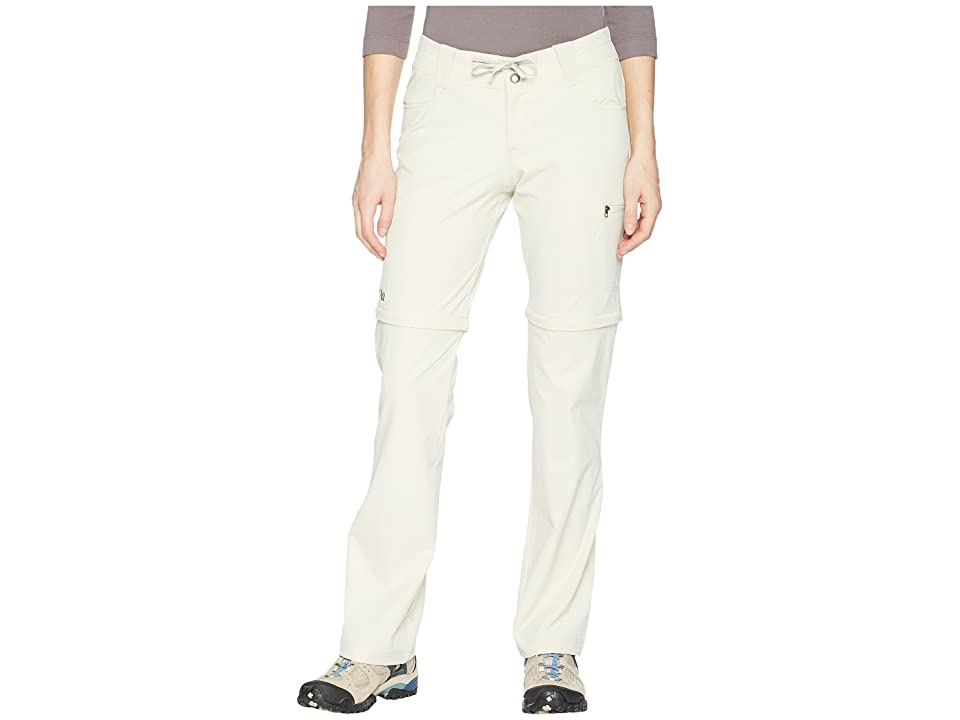 Outdoor Research Ferrosi Convertible Pants (Sand) Women