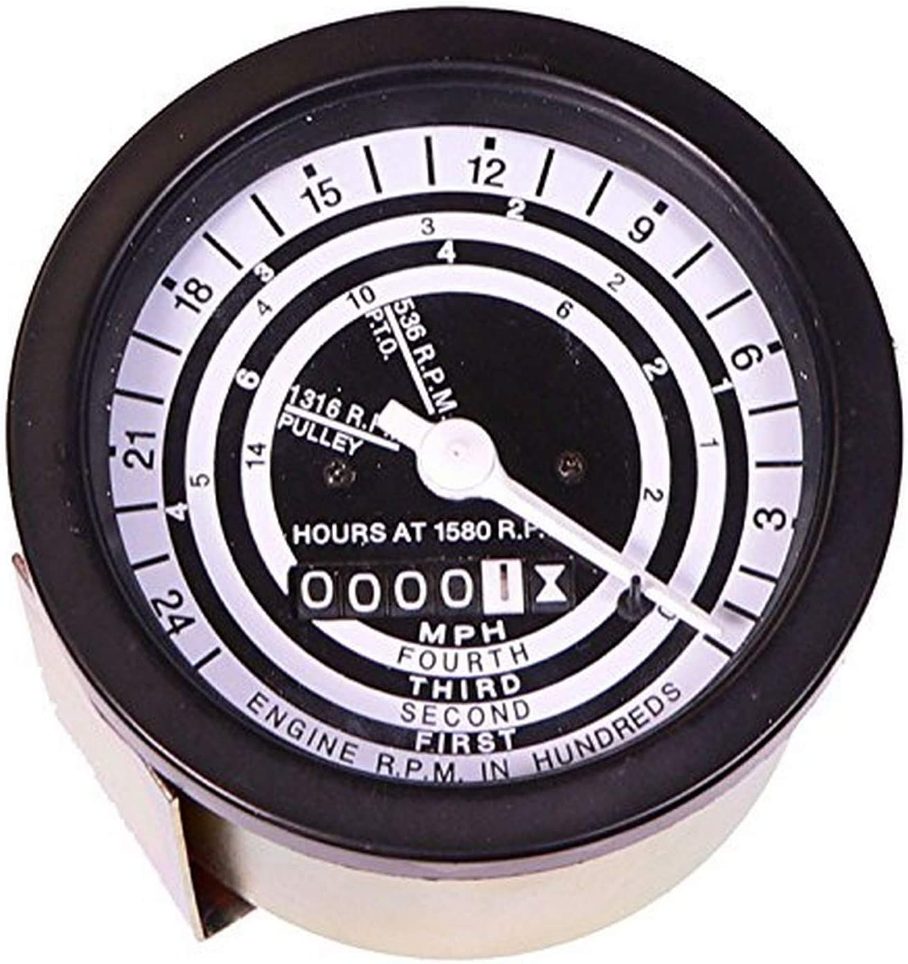 DB Electrical San Jose Mall SSW0015 Tachometer Repl Compatible Proofmeter with Quality inspection