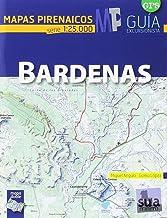 Bardenas (Mapas Pirenaicos)