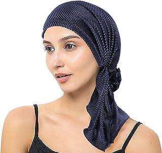 Amazon.co.uk: silk turban