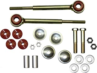 Skyjacker SBE702 Sway Bar Extended End Links; Lift Height 3 in.;