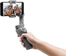 DJI Osmo Mobile 3 Smartphone Gimbal Combo (Black) CP.OS.00000040.01