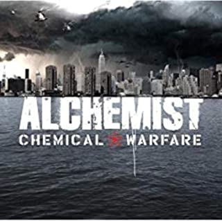 alchemist chemical warfare