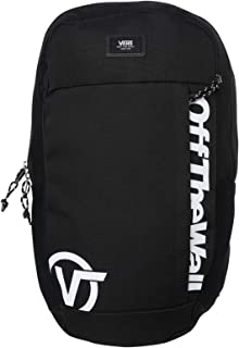 MN DISORDER BACKPACK OFF THE WALL BLACK