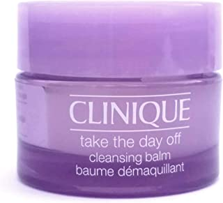 Clinique Take the Day Off Cleansing Balm .5 oz Makeup Remover