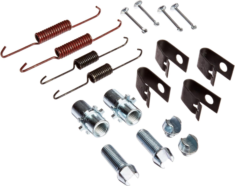 Many popular brands Raybestos H7354 Professional Award-winning store Grade Hardware Brake Parking Kit