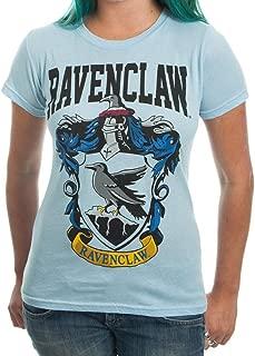 House Crest Ravenclaw Juniors T-Shirt