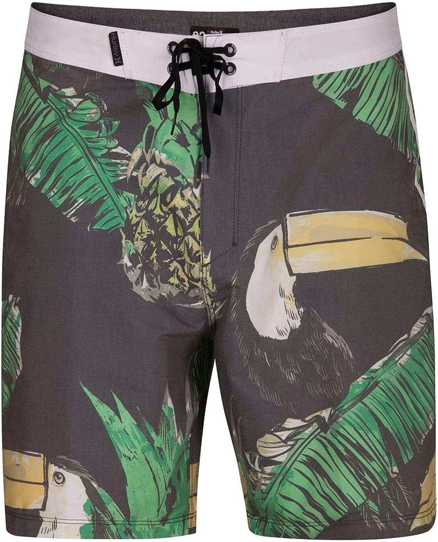 Hurley Herren Boardshorts Toucan 18'' Boardshorts