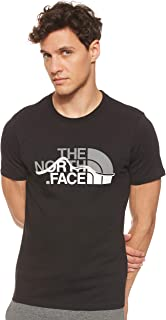 The North Face Men's S/S MOUNTAIN LINE TEE Tees And T-Shirts