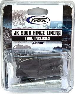 Kentrol Hinge Liners (4 Door) 70002