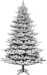Best 14' flocked christmas tree Reviews