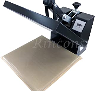 Lower Platen Base Wrap Cover Protector Heat Press 12