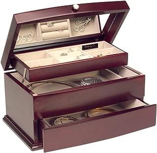 Mele & Co. Meghan Cherry Jewelry Box