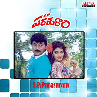 Best sp parasuram songs Reviews