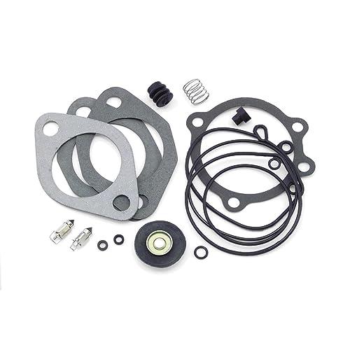 Keihin Carburetor Parts: Amazon com