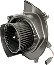 Four Seasons/Trumark 75749 Blower Motor with Wheel
