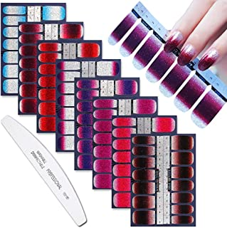 Best glitter gradient manicure Reviews