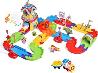 preschool train set