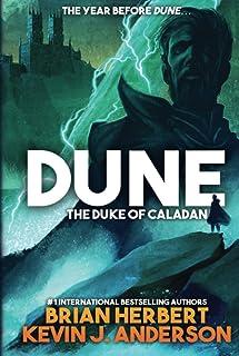 Dune: The Duke of Caladan: 1