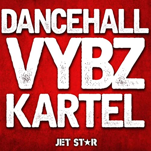 Dancehall: Vybz Kartel by Vybz Kartel on Amazon Music