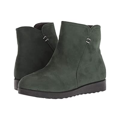 Spring Step Grenzia (Olive Green) Women