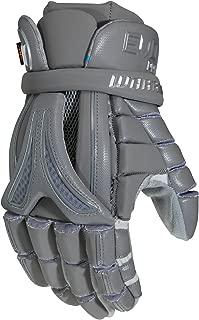 Warrior Evo Pro Gloves, Medium, Grey