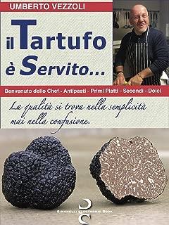 dolce tartufo