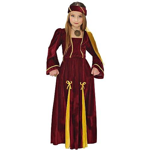 f16800309a29 Widmann 12538 - Costume da Principessa Medievale