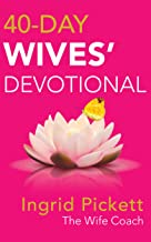40-DAY WIVES' DEVOTIONAL