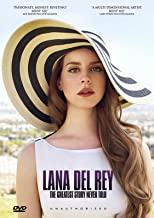 Lana Del Rey: The Greatest Story Never Told [DVD] [Import]