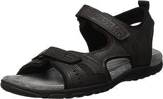 Geox U Strada, Men's Fashion Sandals