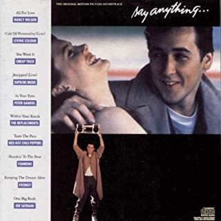 Say Anything: The Soundtrack