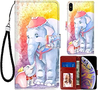 DISNEY COLLECTION Wallet Case for iPhone Xs Max 6.5