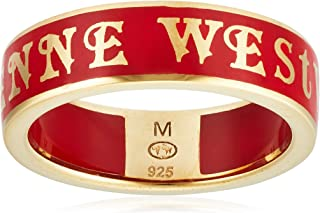 Vivienne Westwood 维维安·韦斯特伍德 戒指 约13.5号