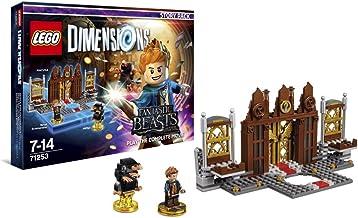 Warner Bros Interactive Spain Lego Dimensions: Fantastic Beasts