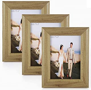 Best wood picture frame patterns Reviews