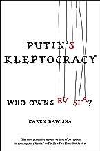 Best putin's kleptocracy kindle Reviews