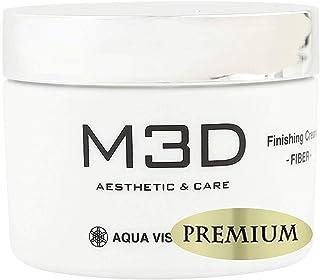 【P】M3D ヘアクリーム ファイバー 内容量50g