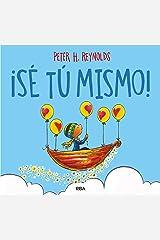 ¡Sé tú mismo! (COFRE ENCANTADO) (Spanish Edition) Kindle Edition