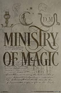 Best harry potter magic poster Reviews