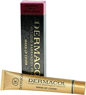 Dermacol Make-Up Cover Foundation 30g (218)