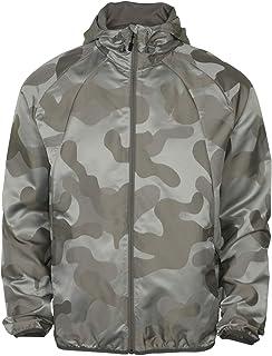 0e624c6950d0 Nike Jordan Men s Wings Camo Windbreaker Jacket-Bone Olive